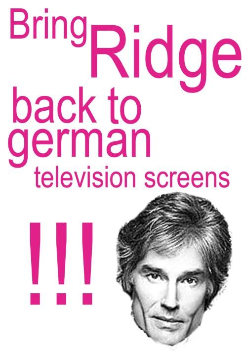 ridgebacktoscreen